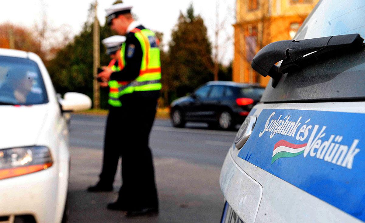 Інцидент трапився між населеними пунктами Тісокеречень та Матющ.