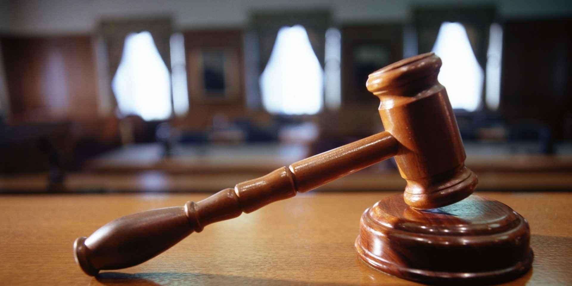 Прокурор Ужгородской местной прокуратуры направил в суд обвинительное заключение в отношении 40-летнего и 31-летнего транскарпатов по факту незаконной вырубки лесов в селе Линц Ужгородского района