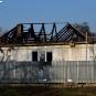 З'явилися світлини з місця пожежі на Іршавщині (ФОТО)