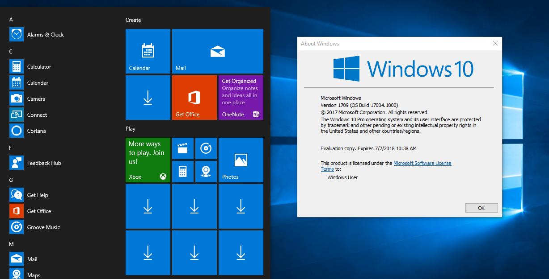 Microsoft швидко виправила помилки в роботі Windows 10