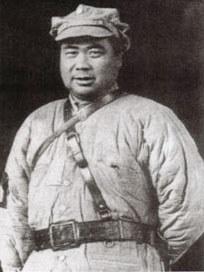 Брат закарпатського вчителя став китайським маршалом