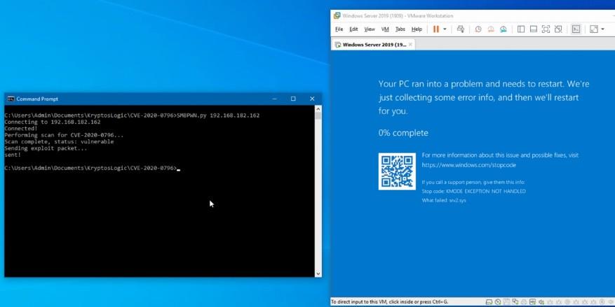 Фахівці Microsoft розповіли як системним адміністраторам боротись з вразливістю Windows 10