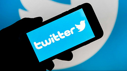 Соціальна мережа Twitter ввела функцію публікації голосових аудіоповідомлень