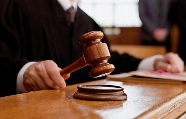 Відповідне рішення прийняв 3 вересня Ужгородський міськрайонний суд.