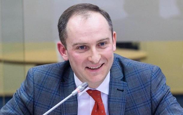 Комісія з питань вищого корпусу державної служби обрала Сергія Верланова керівником Податкової служби.