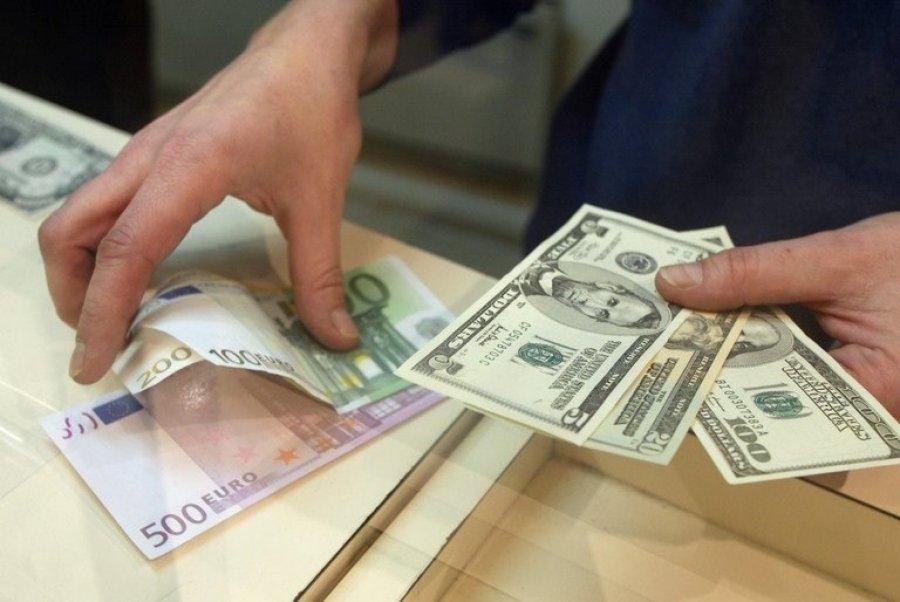 Курс валюти на сьогодні