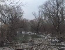 Закарпатська Боржава вже більше 3 років забруднена пластиком