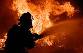 Вогнем знищено бойлер та пошкоджено крівлю на площі 2 м2.