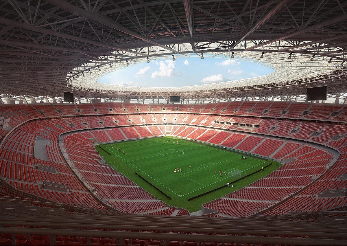 Увечері 15 листопада розпочнеться новий розділ в історії угорського футболу: разом з офіційним відкриттям матчу проти Уругваю, відкриється і новий національний стадіон - Puskás Arena в Будапешті.