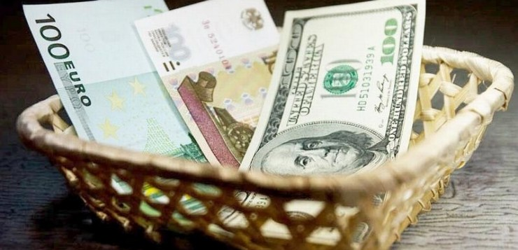 Курс валют на 9 травня: гривня посилила зростання