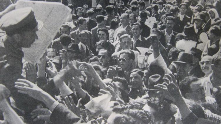 17 вересня виповнилося 80 років з дня об'єднання входила тоді до складу Польщі Західної України з рештою України, яка тоді входила в СРСР на правах союзної республіки.