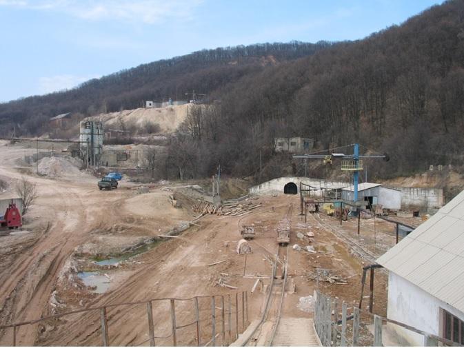 Компанія Avellana Gold з 2016 року володіє спеціальними дозволами на розробку Мужіївського родовища, що на Закарпатті, та веде відповідну до них діяльність.