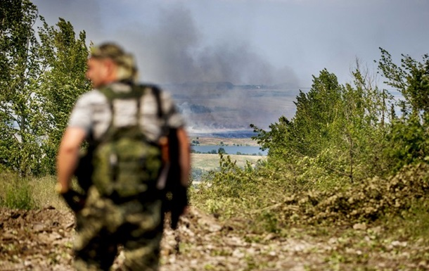 АТО: за добу загинули 9 українських військових