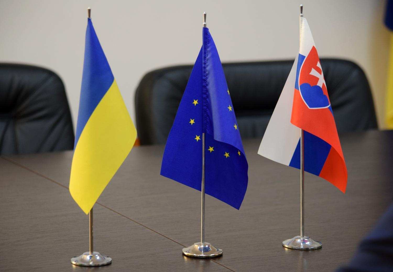 Обговорю перспективні напрямки співпраці, залучення грантів, та плідну співпрацю зі словацькими містами-побратимами Кошице та Міхаловце.
