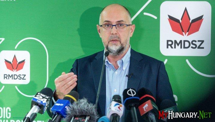 На тлі низької явки на виборах в Румунії, які відбулися в неділю, партія угорської меншини RMDSZ змогла подолати парламентську поріг. Тепер представники угорців будуть і в парламенті, і в сенаті.