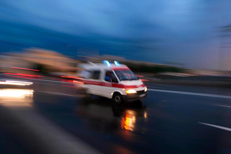 Міністерство охорони здоров'я поділило виклики екстреної медичної допомоги на 4 типи, які відповідають різним станам пацієнтів.