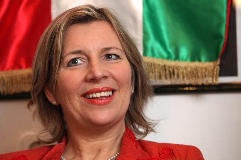 Закарпатські прикордонники непустили вУкраїну угорського депутата з«Йоббік»