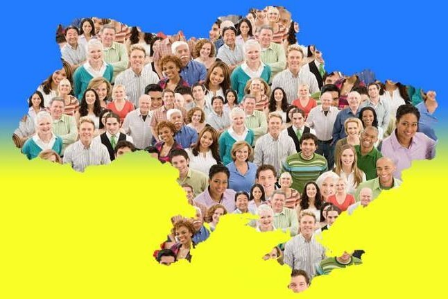 Кабінет міністрів України погодив проект закону, який встановлює проведення Всеукраїнського перепису населення не рідше одного разу на 10 років.