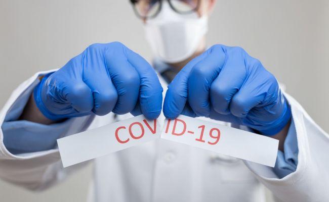 У людей після COVID-19 спостерігається дуже швидка стомлюваність і пітливість, а також депресивний стан.