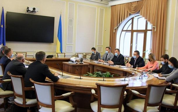 В настоящее время ведутся переговоры между Минэнерго и Witkowitz о сертификации и размещении прототипов MMR в Украине.