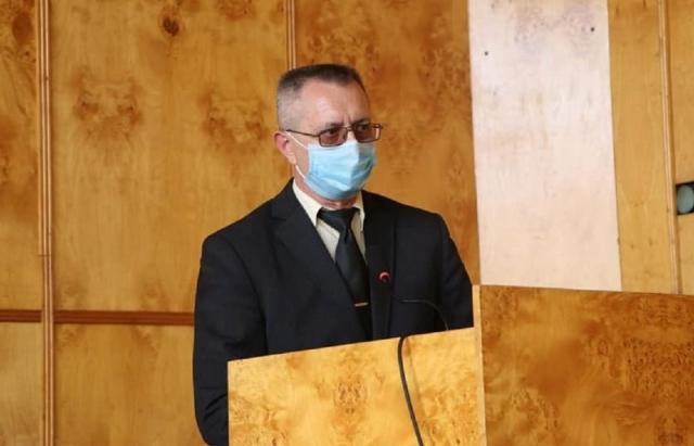 Президент призначив головою Хустської районної державної адміністрації Віктора Сабадоша.