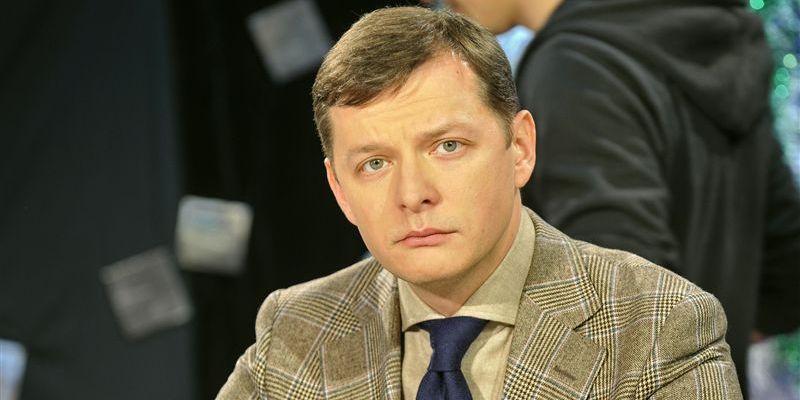 Лідер Радикальної партії Олег Ляшко у ефірі каналу 112 розповів про причини конфлікту із олігархом Коломойським.