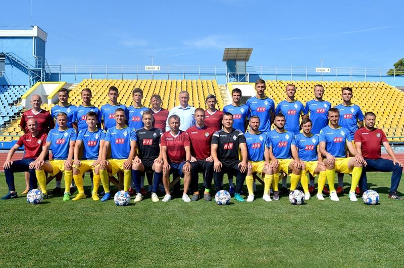 Завтра, 27 липня стартує новий сезон у Другій лізі України з футболу.
