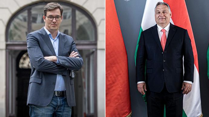 Мер Будапешта Гергей Корачонь оголосив про своє прагнення стати кандидатом на пост прем'єр-міністра від шести опозиційних партій Угорщини на національних виборах в наступному році.