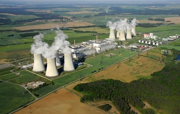 До тендеру з розширення АЕС Дуковани будуть запрошені компанії із Франції, Південної Кореї і США.