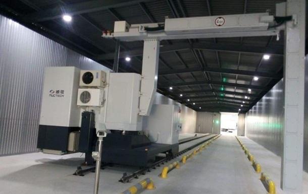 Сканери вже працюють на пунктах пропуску в Ягодині, Краковці, Раві-Руській, Шегинях, Ужгороді, Чопі, Порубному.