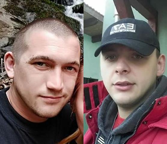 Обидвом підсуднім у справі Василя Гоблика суд обрав покарання у вигляді позбавлення волі на 8 років.