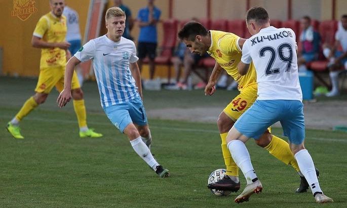Матч з «Інгульцем», в рамках 18-го туру УПЛ, відбудеться в суботу, 13 березня, в Ужгороді, на стадіоні «Авангард». Матч відбудеться без глядачів.