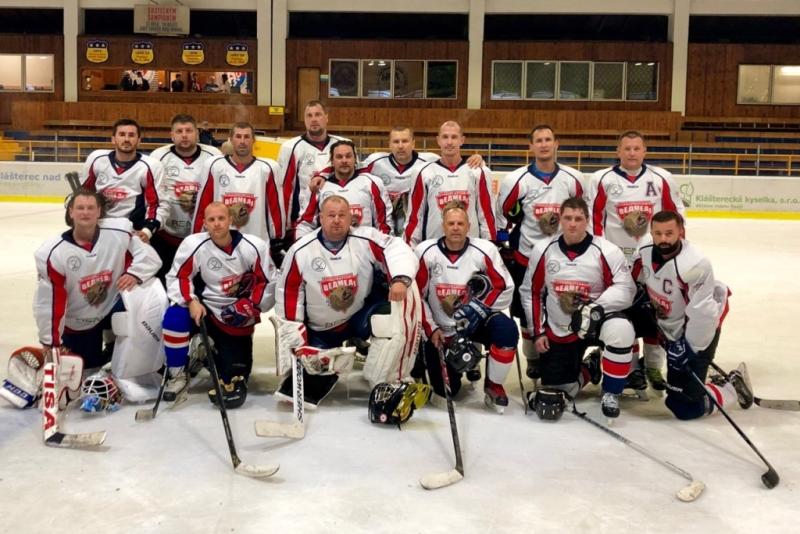 На минулих вихідних «Закарпатські ведмеді» розпочали новий хокейний сезон яскравим виступом на Міжнародному турнірі в чеському місті Клаштерець-над-Огржим.