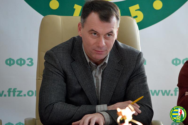 Очільник Федерації футболу Закарпаття Іван Дуран у інтерв'ю місцевому виданню зазначив, що це його
