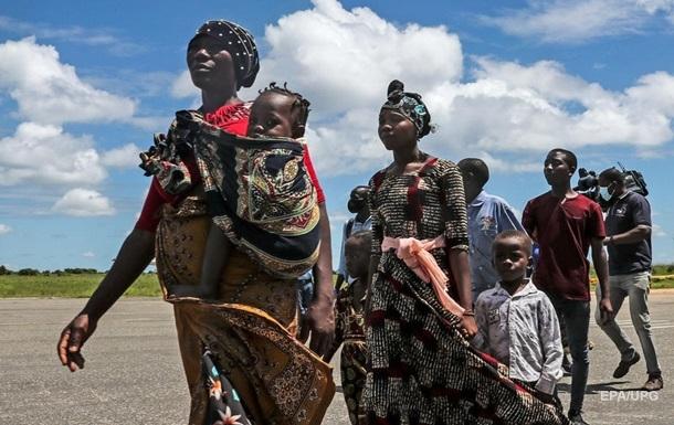 Більшість зниклих дітей на території Євросоюзу прибули з Марокко, Алжиру та Еритреї.