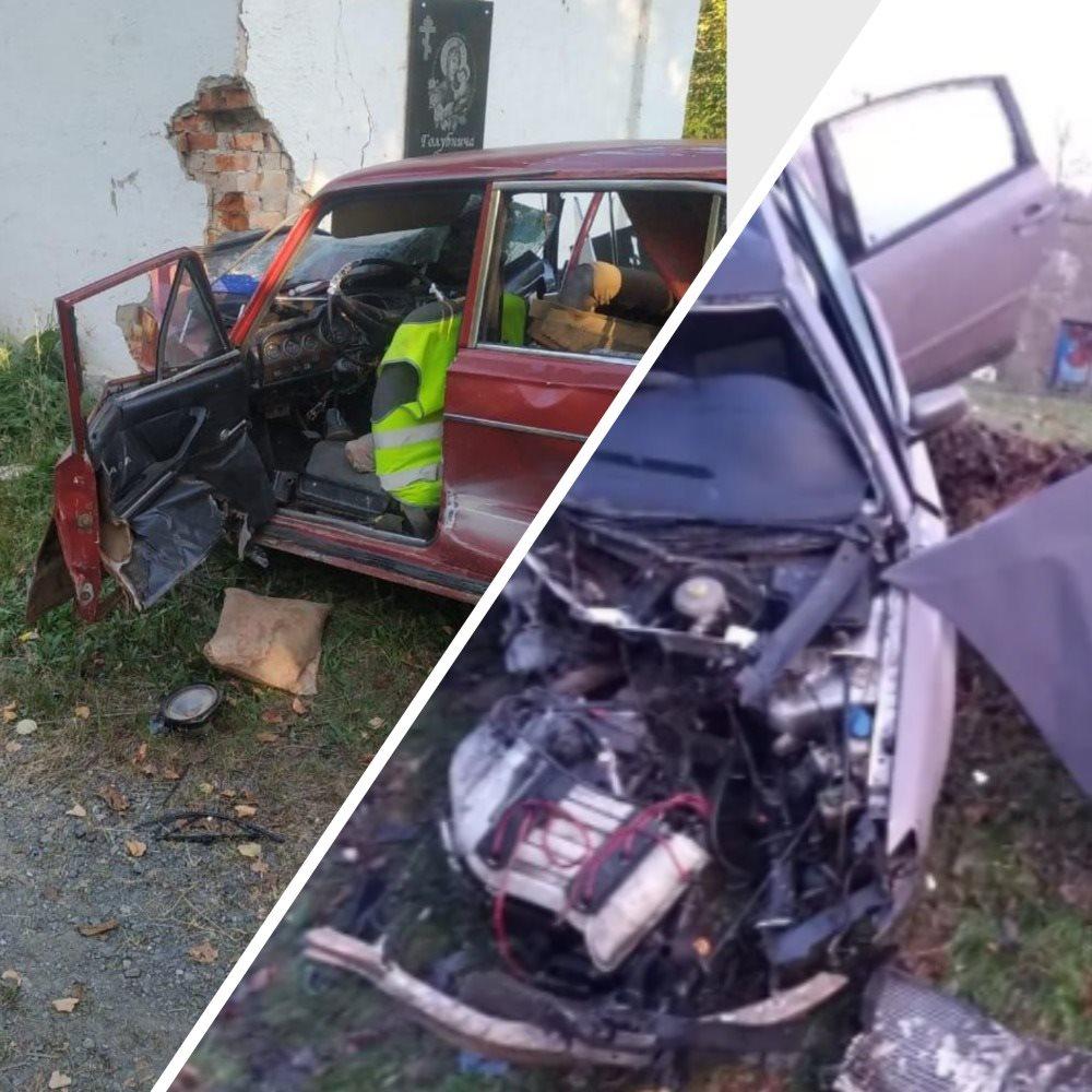 3ранку 14 вересня на Іршавщині сталася страшна дорожньо-транспортна пригода.