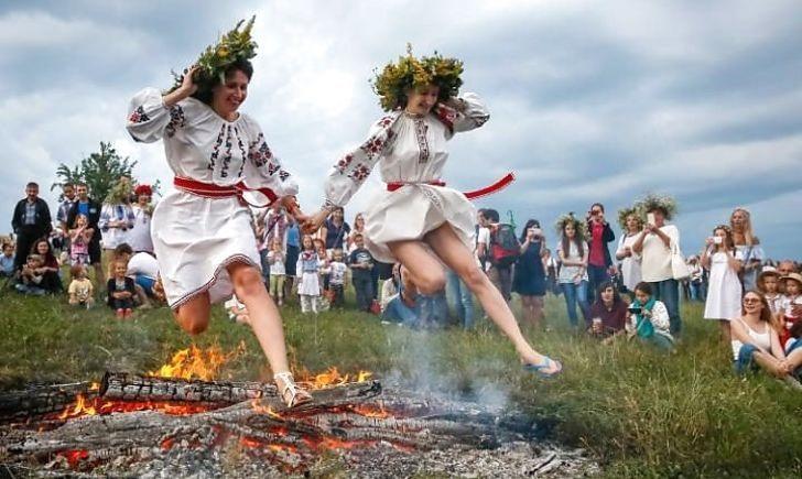 У селі Колочава на Хустщині вперше організують молодіжний етнофестиваль «Верховинське літо».