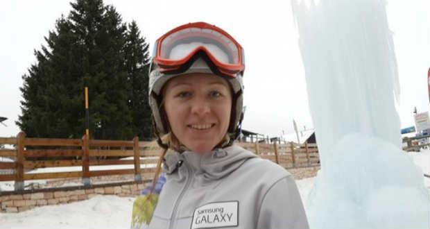 Закарпатка представлятиме Україну на Зимовій Олімпіаді в Кореї