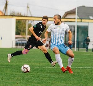 Форвард ФК «Минай» Роберт Гегедош став кращим бомбардиром Кубка України в сезоні 2018/2019. Його результат, 4 голи за 4 матчі, так ніхто і не зміг покращити у фінальній стадії цього турніру.