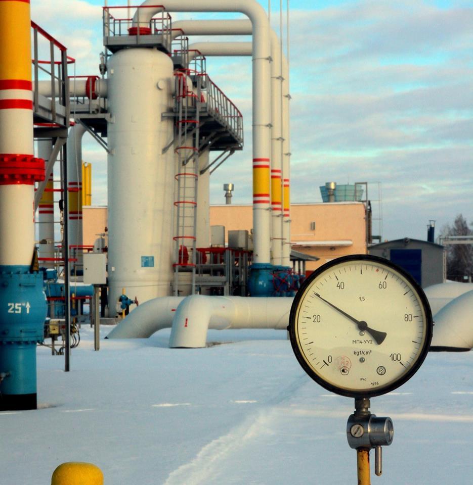 Україна перейде на європейські стандарти вимірювання газу
