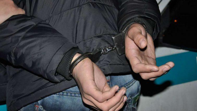 Оперативники сектору кримінальної поліції Виноградівського відділення за сприяння львівських колег розшукали фігуранта майнових злочинів, що мали місце минулого року у селі Великі Ком'яти.