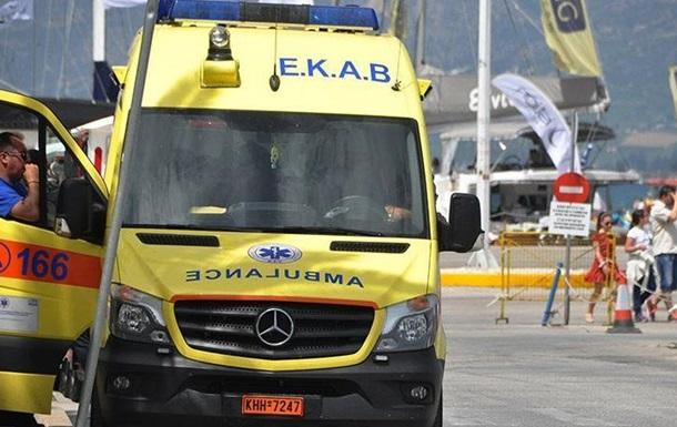 Суддя Смілянського районного суду перебувала на відпочинку в Греції. За неофіційною інформацією, жінка потонула.