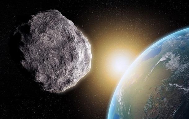 NASA випустило попередження про наближення до планети величезного астероїда з номером 163373.
