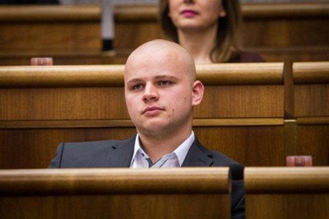 Верховний суд Словаччини у вівторок, 3 вересня, прийняв рішення про позбавлення члена парламенту мандата через расистські висловлювання.