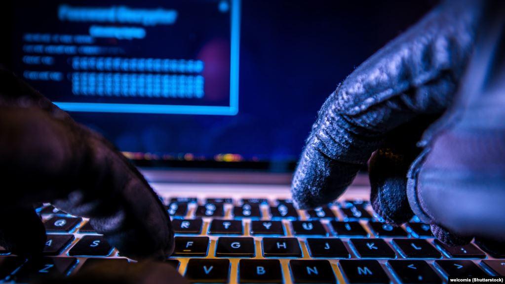 Зловмисники вчинили атаку на офіційний сайт Ужгородської райради.