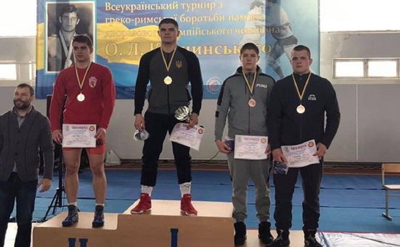 Переможців та призерів змагань нагородили медалями та дипломами.