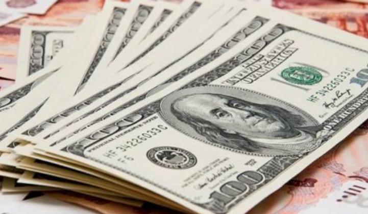 Долар на готівковому валютному ринку подорожчав в покупці на 7 копійок, в продажу на 9 копійок.