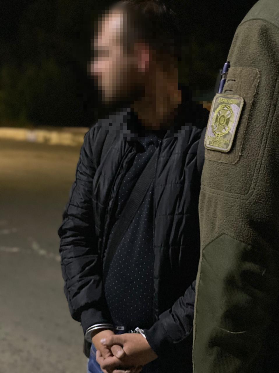 Прикордонники ефективно захищають український кордон від нелегальних мігрантів, тютюнової контрабанди та інших правопорушень.