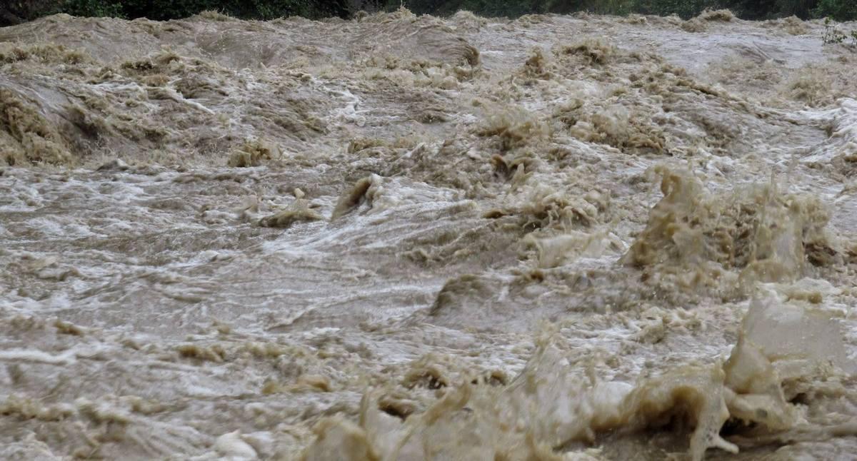 Закарпатський центр з гідрометеорології оприлюднив гідрологічне штормове попередження