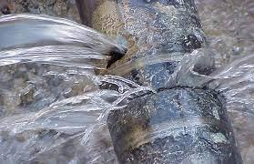 Через аварію на центральному водопроводі міста та із метою усунення прориву, частину міста залишать без водопостачання.